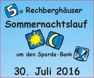5. Sommernachtslauf in Rechberghausen 2016